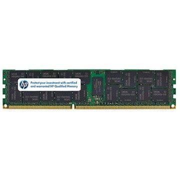 HP 8GB DDR3 1333 MHz ECC Registered Dual Rank x4