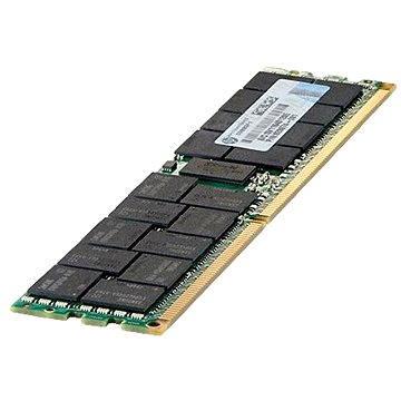 HP 8GB DDR3 1600MHz ECC Unbuffered Dual Rank x8 Low Voltage