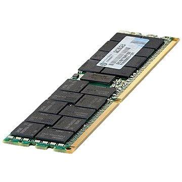 HP 8GB DDR3 1600MHz ECC Registered Single Rank x4