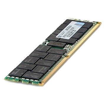 HP 8GB DDR3 1600MHz ECC Registered Dual Rank x4