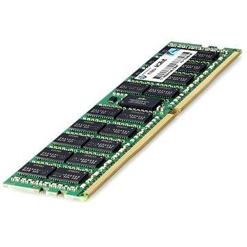 HP 8GB DDR4 2133MHz ECC Registered Single Rank x4 Standard