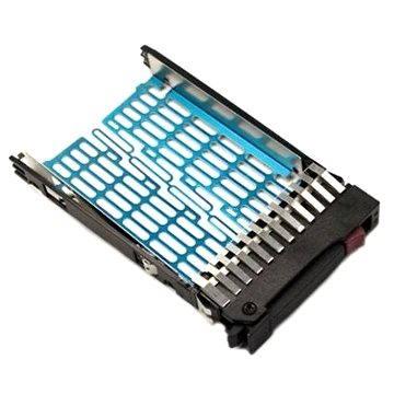 "HP Harddrive Tray 2.5"" SAS SFF Refurbished"