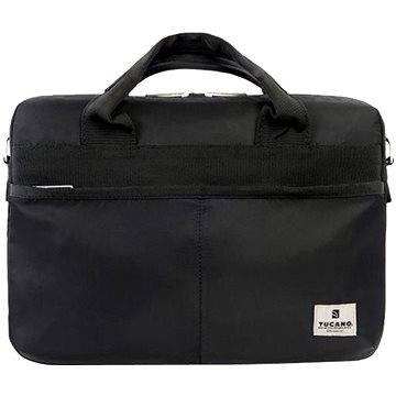 Tucano Shine Slim Bag Black