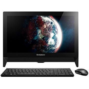 Lenovo IdeaCentre C20-00 Black