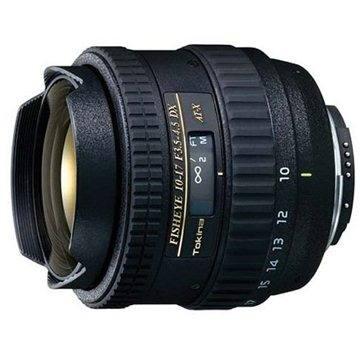 TOKINA 10-17mm F3.5-5.4 pro Nikon