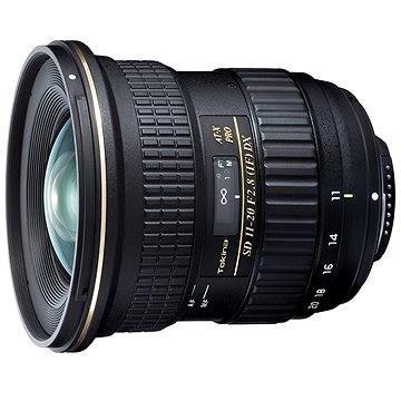 TOKINA 11-20mm F2.8 pro Nikon