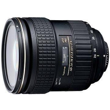 TOKINA 24-70mm F2.8 pro Nikon