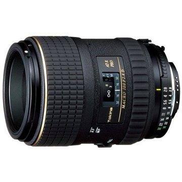 TOKINA 100mm F2.8 pro Nikon
