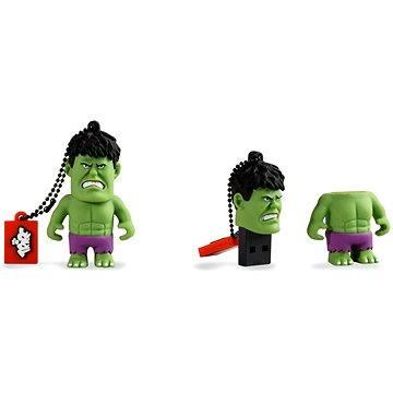 Tribe 8GB Hulk