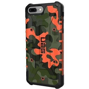 Ochranný kryt UAG Pathfinder SE Case Hunter Camo iPhone 8 Plus 7 ... 2db009e3056