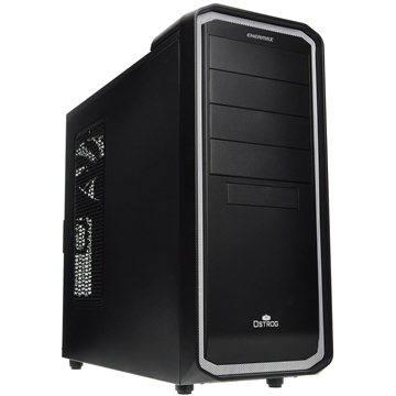 Enermax ECA3250-BW Ostrog černá s bílým lemováním