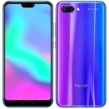 Honor 10 128GB Modrý