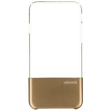 USAMS pro iPhone 7 gold