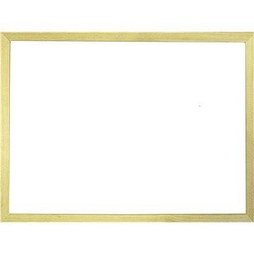 VICTORIA nemagnetická 40x60cm bílá