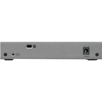 Netgear GS108E Prosafe Plus