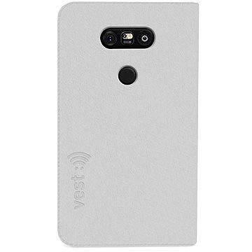 Vest Anti-Radiation pro LG G5 bílé