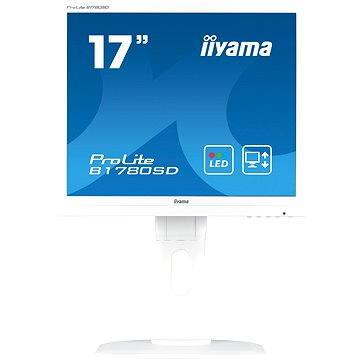 "17"" iiyama ProLite B1780SD-W1"