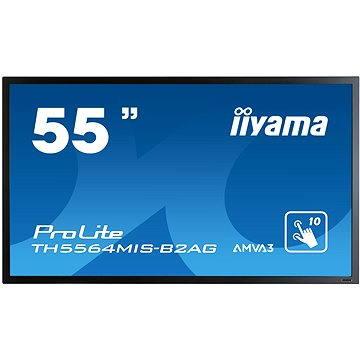 "55"" iiyama ProLite TH5564MIS MultiTouch"