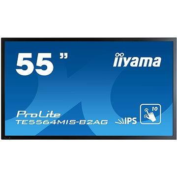 "55"" iiyama ProLite TE5564MIS MultiTouch"