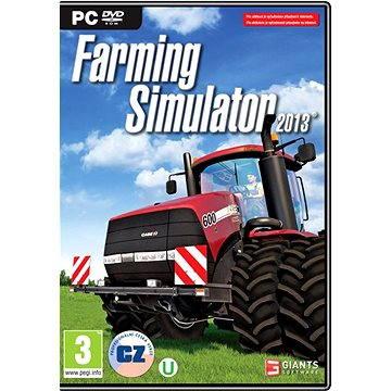 Farming Simulator 2013 CZ