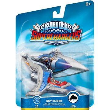 Skylanders: Superchargers - Sky Slicer (Vehicle Toy)