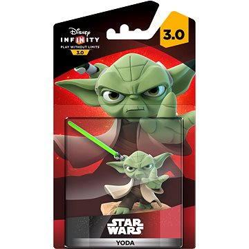 FigurkyDisney Infinity 3.0: Star Wars: Figurka Yoda