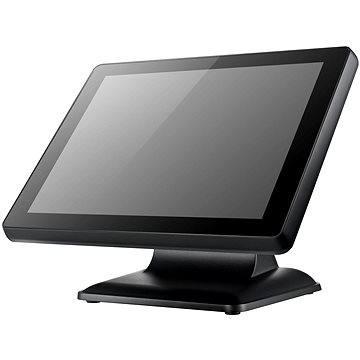 VariPOS 715-S J1900 RES single-touch černý bez OS
