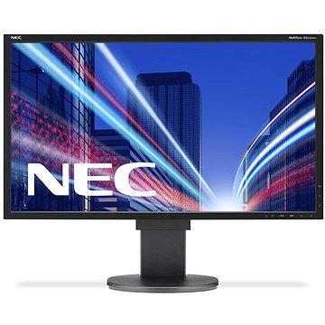 "22"" NEC MultiSync LED EA223WM černý"