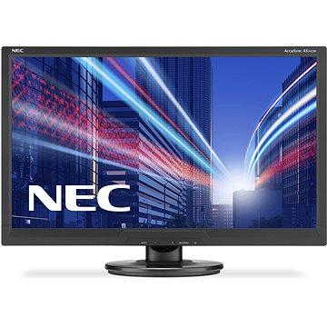 """24"""" NEC AccuSync AS242W černý"""
