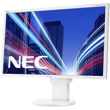 "27"" NEC MultiSync EA273WMi bílý"