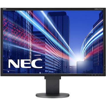 """30"""" NEC MultiSync EA304WMi černý"""