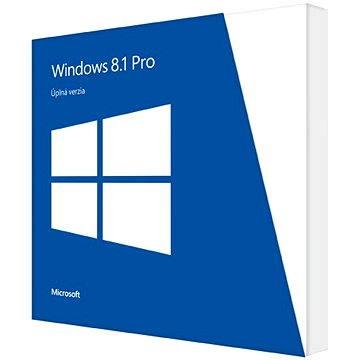 Microsoft Windows 8.1 Pro SK 64-bit (OEM)