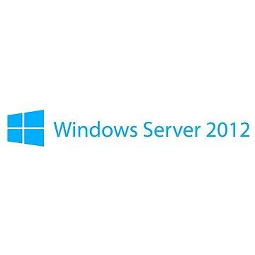 Další 1 klient pro Microsoft Windows Server 2012 ENG OEM DEVICE CAL