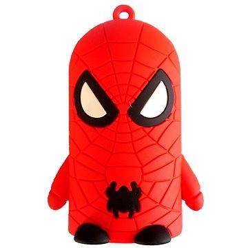 xBond Cartoon Spiderman