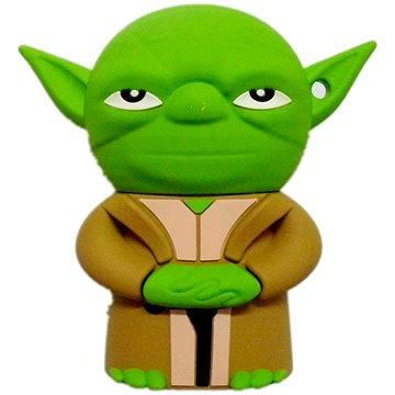 xBond Cartoon Yoda