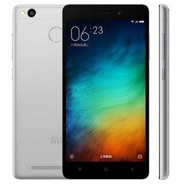 Xiaomi Redmi 3S LTE 16GB Grey