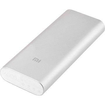 Xiaomi Power Bank 16000 mAh Silver