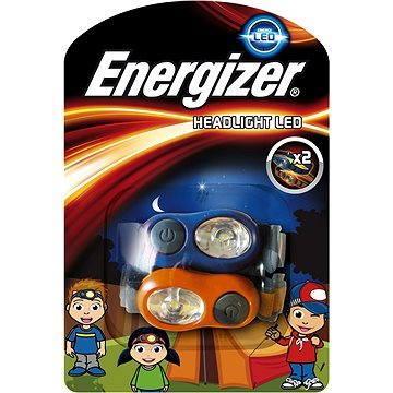 Energizer Headlight KIDS 2CR2032
