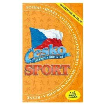Česko - Sport