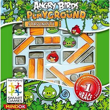 Smart Angry Birds - Staveniště