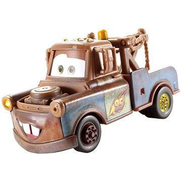 Mattel Cars 2 - Burák