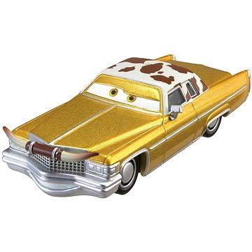 Mattel Cars 2 - Tex Dinoco