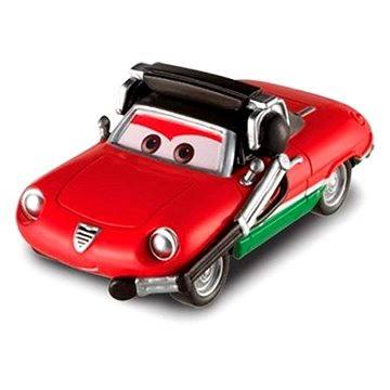 Mattel Cars 2 - Giuseppe Motorosi
