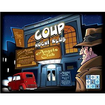 Coup: Noční klub