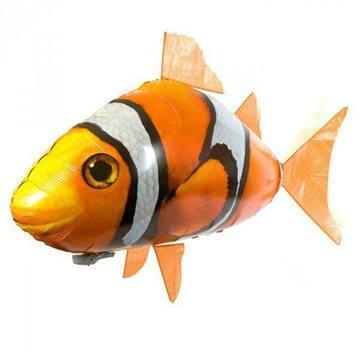 Air Swimmers - Létající ryba (Nemo)