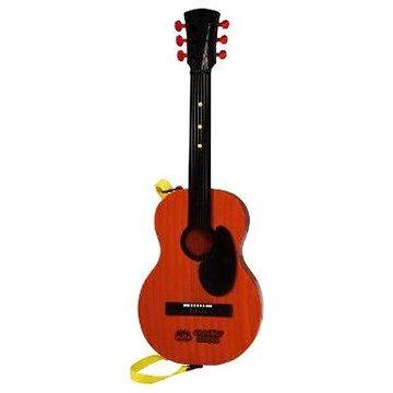 Simba Country kytara