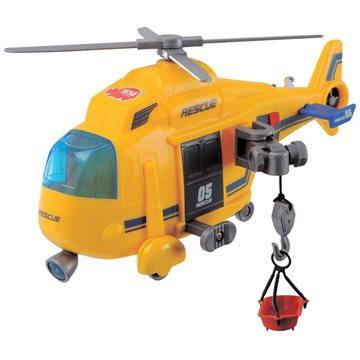 Action Series - Vrtulník