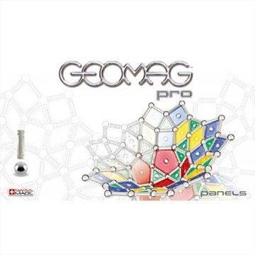 Geomag - Pro Panels 131 dílků