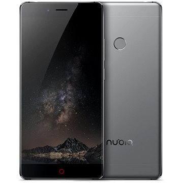 Nubia Z11 Black Gray