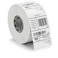 Zebra/Motorola nalepovací štítky pro termotransferový tisk 31mm x 22mm,  2890 ks štítků v roli